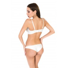 Compressive Lace Underwear, Stage III, Cream-Colored