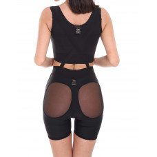 Low Waist Lipo Panty for Brazilian lift